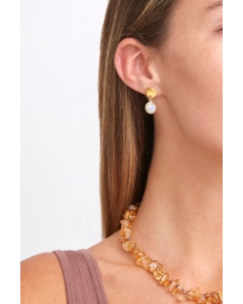 Chan Luu Drop Earrings
