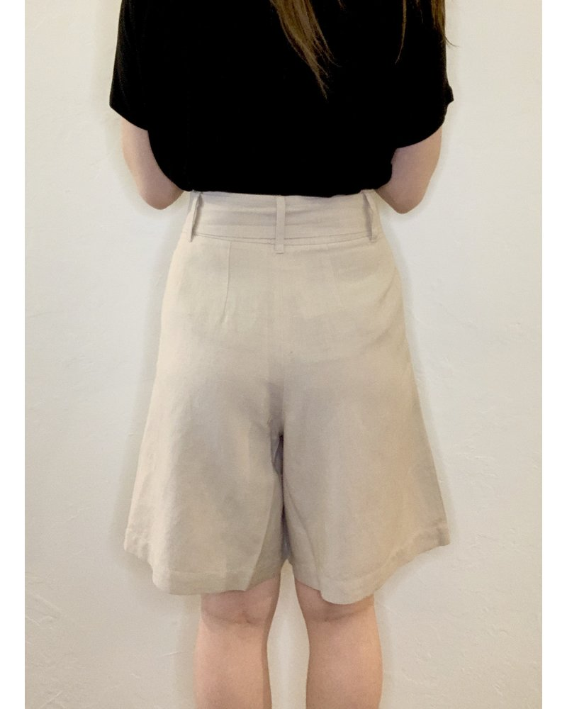 Naif Marly Short