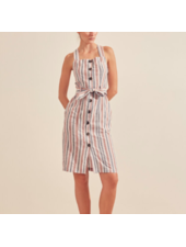 Suncoo Colombe Dress