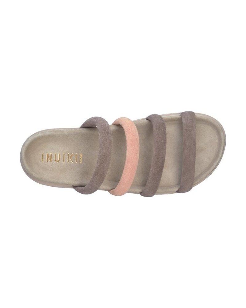 Inuikii Tube Slippers