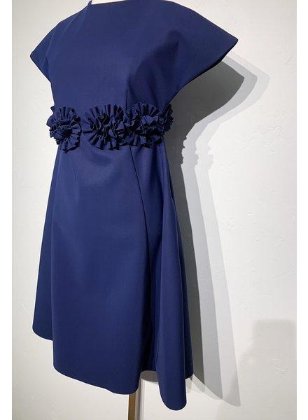 Greta Constantine Rose Dress