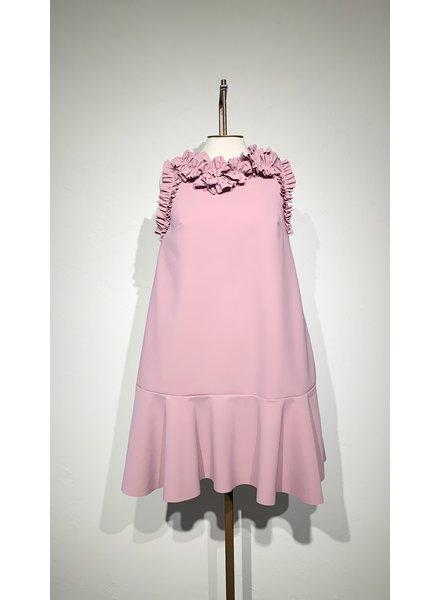 Greta Constantine Pansy Dress
