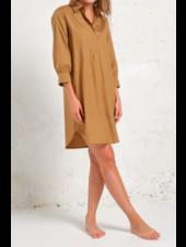 Hana San Suji Shirt Dress
