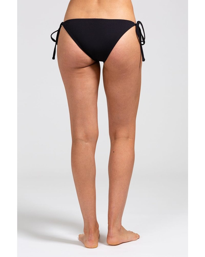 Eberjey Pique Flutter Bikini