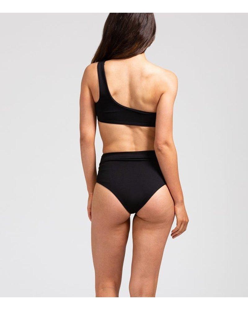 Eberjey Pique Buckle Bikini
