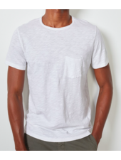 Velvet Men's Pocket Tee