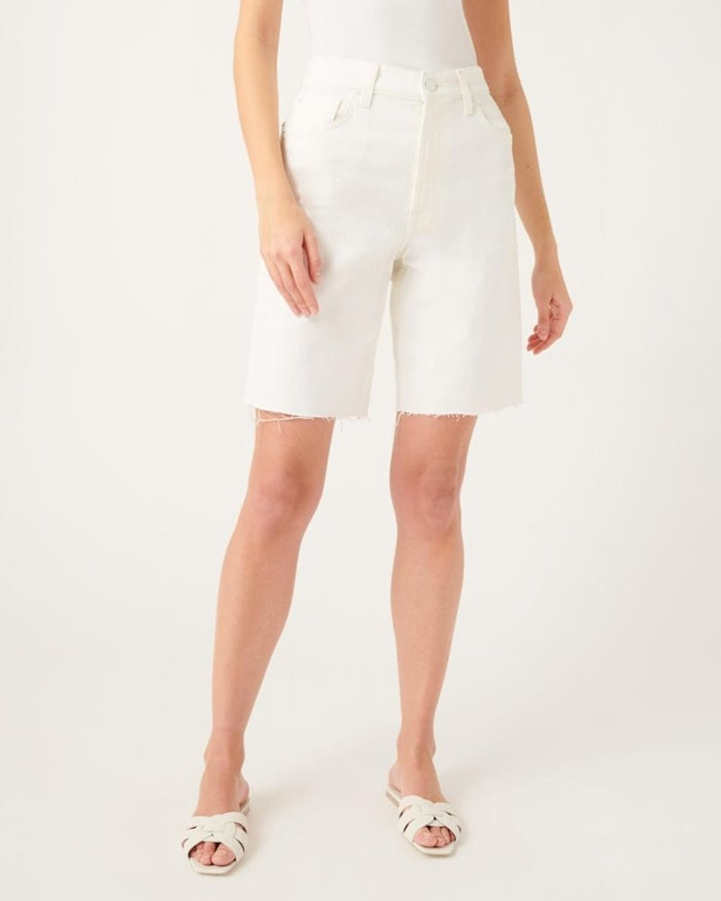 7 for all Mankind BF Short