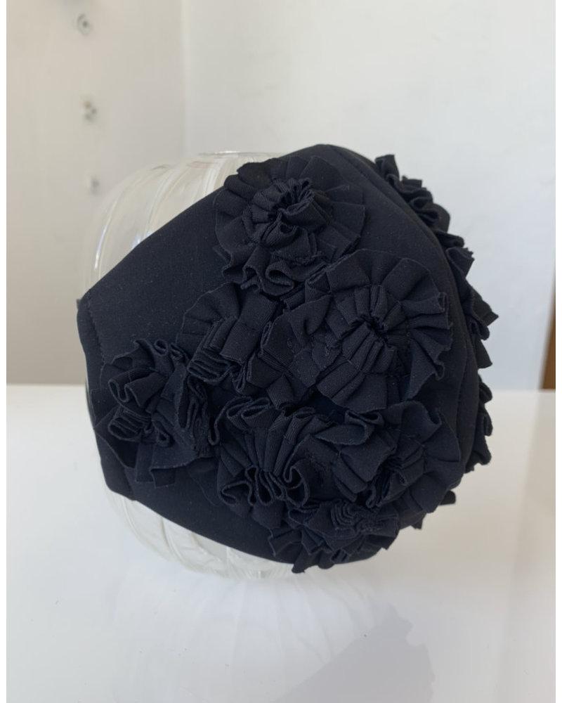 Greta Constantine M4 Mask Black