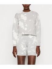 Frame Easy Shirttail Sweatshirt