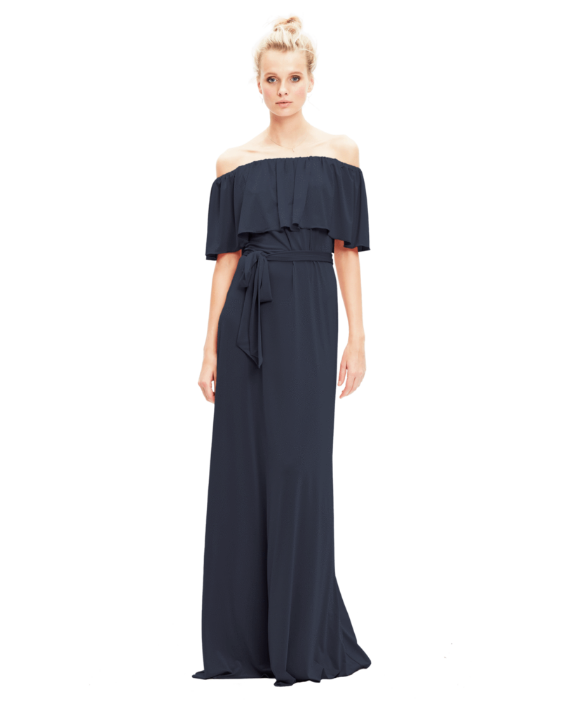TwoBirds Maya Dress
