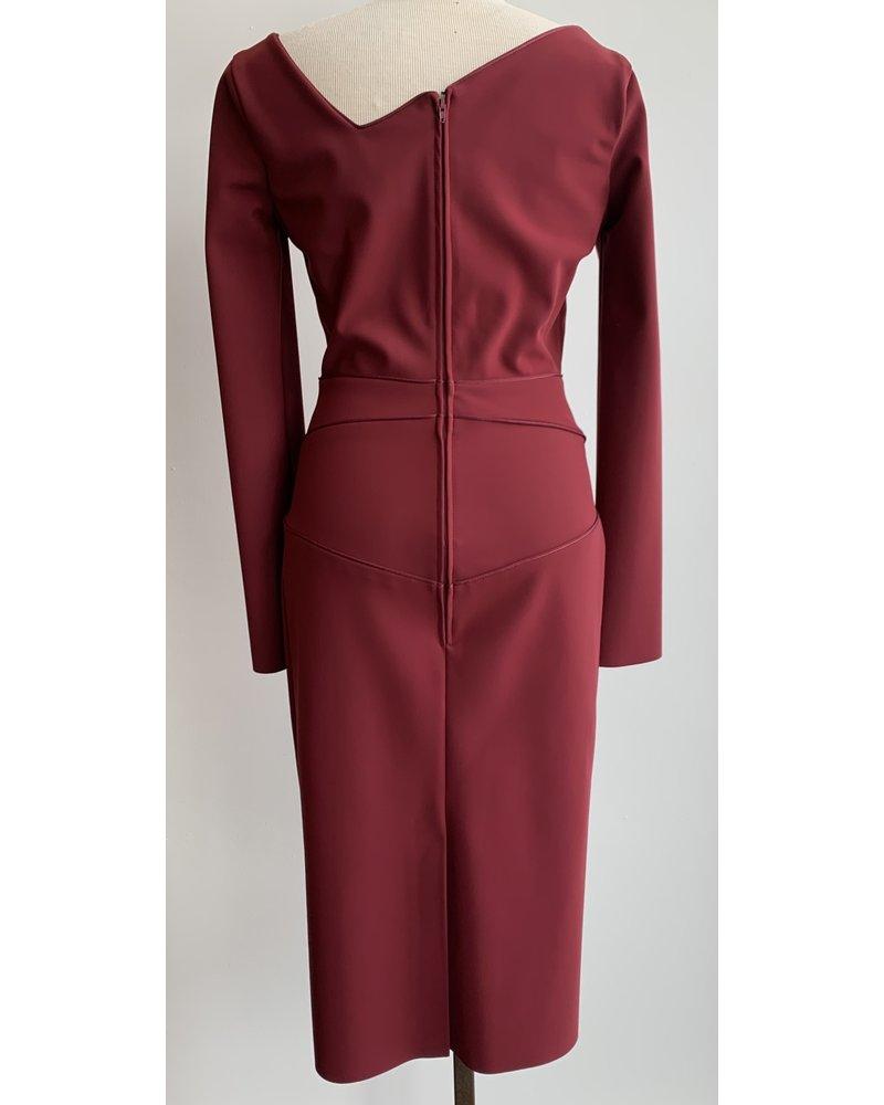 Greta Constantine Gabin Dress