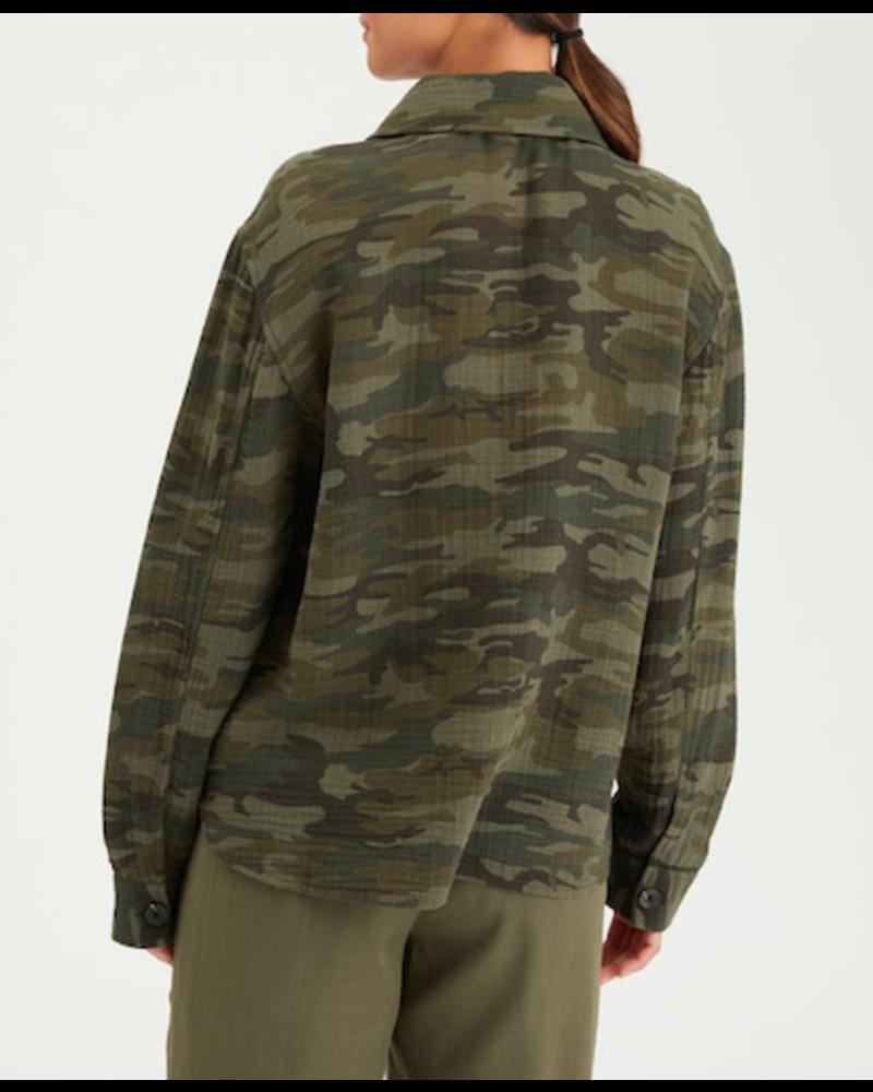 Sanctuary Shirt Jacket