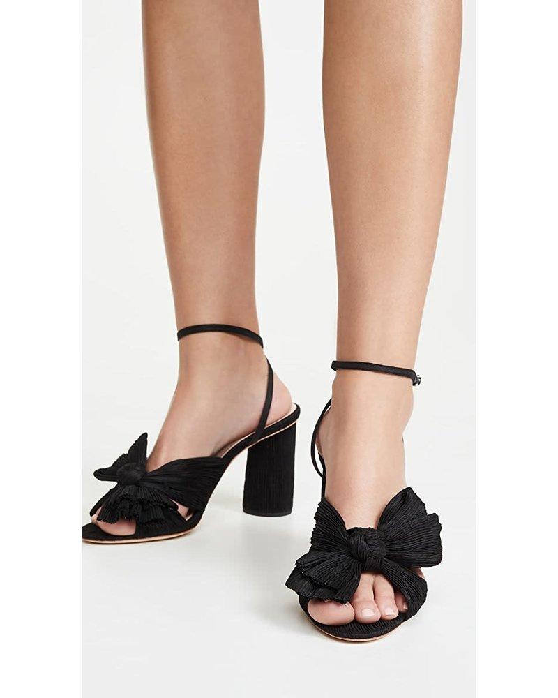 Loeffler Randall Camellia Ankle Strap