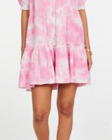 Generation Love Kaitlyn Tie Dye Dress