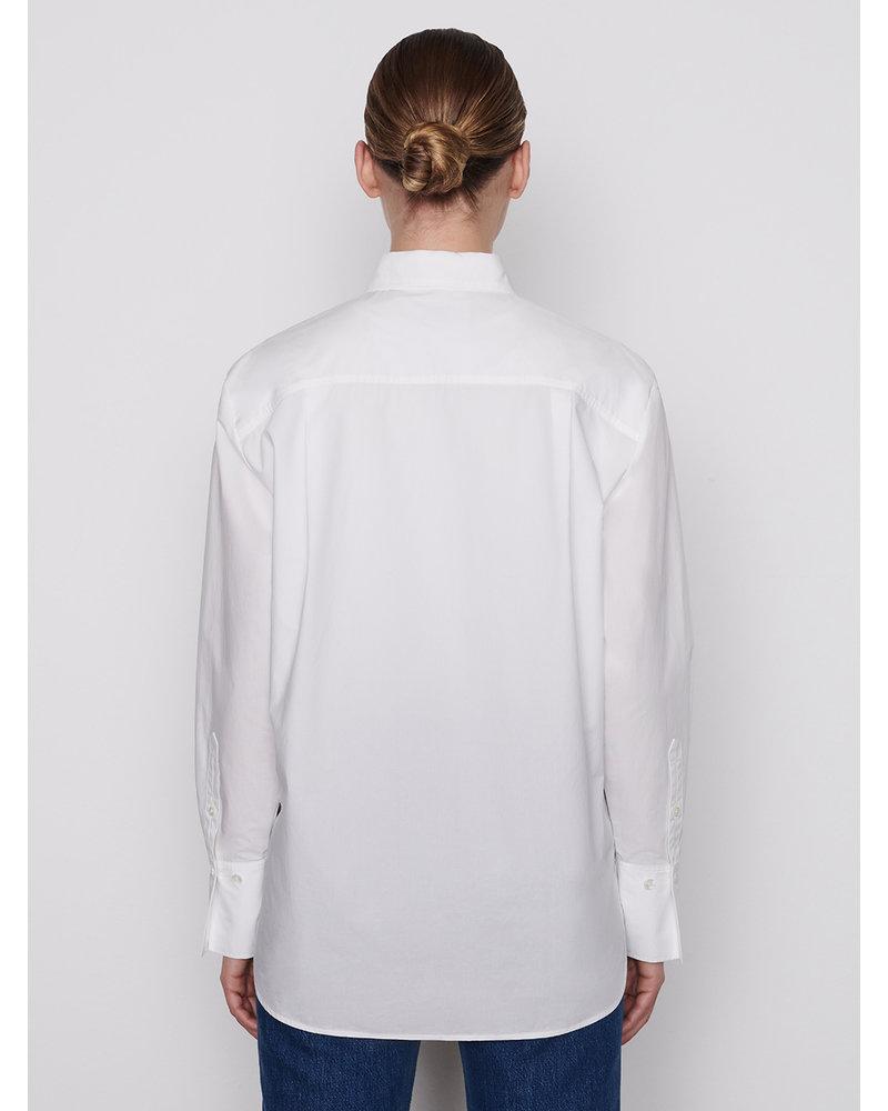 Frame The Oversized Shirt