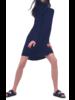Norma Kamali Turtle Swing Dress