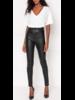 LAMARQUE Esme Stretch Leather Jeans