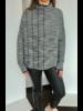 Sarah Pacini Turtleneck Knit