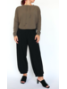 Sarah Pacini Knit Pant