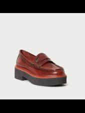 Loeffler Randall Rikki Platform Loafer