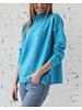 Tulu Mock Neck Sweater