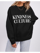 Brunette The Label Kindness Culture NYBF Crew