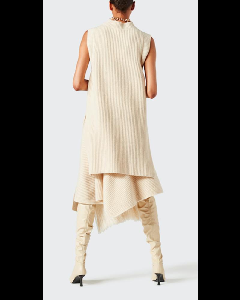 Liviana Conti Asymmetrical Tunic