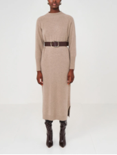 Brodie Cashmere Evelyn Dress