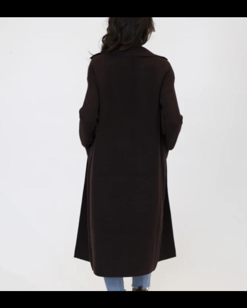 Jimmi Long Coat