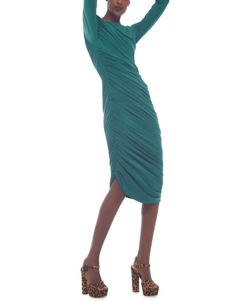 Norma Kamali Diana Dress