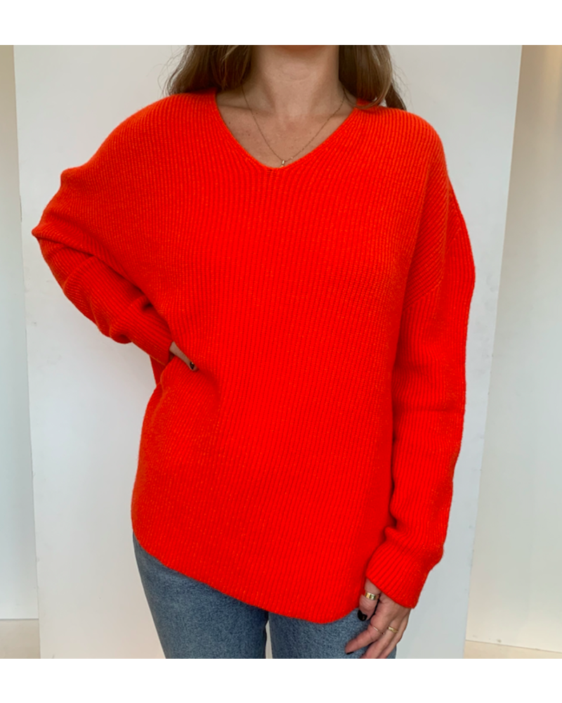 Charli 8pm Sweater