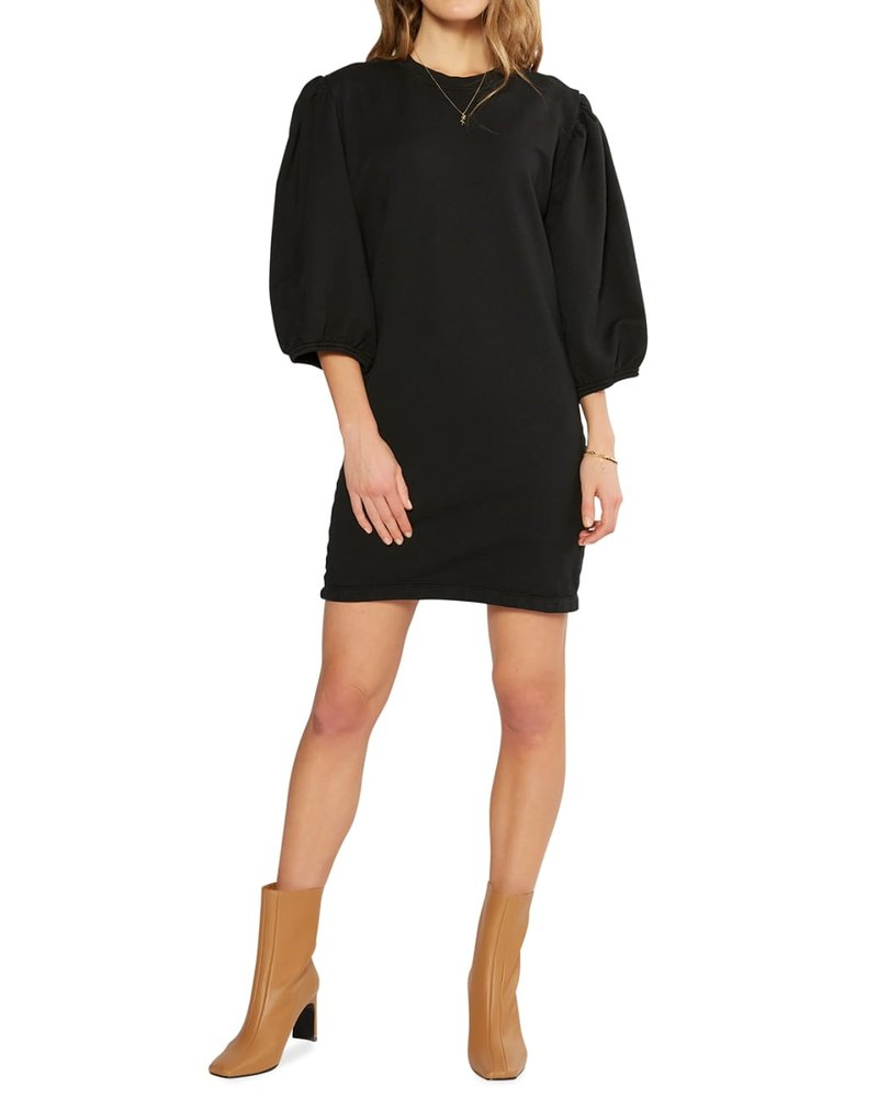 Etica Isabelle Puff Sleeve Dress