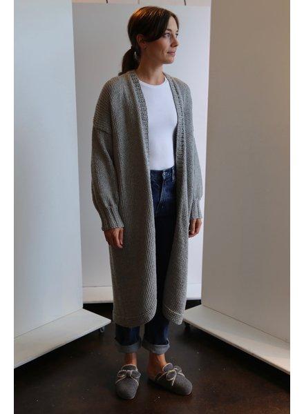 First Born Knitwear Emi Cardigan