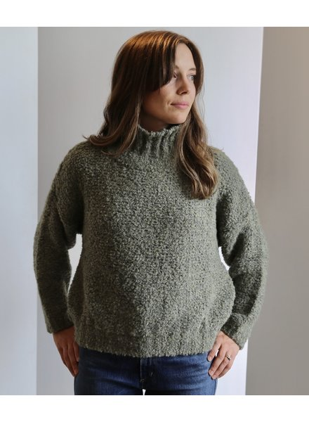 Humility Mia Sweater