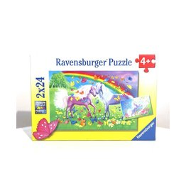 Ravensburger Rainbow Horse Puzzle