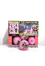 LOL Dolls L.O.L Dolls Lights Glitter
