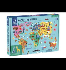 Mudpuppy Cart du Monde