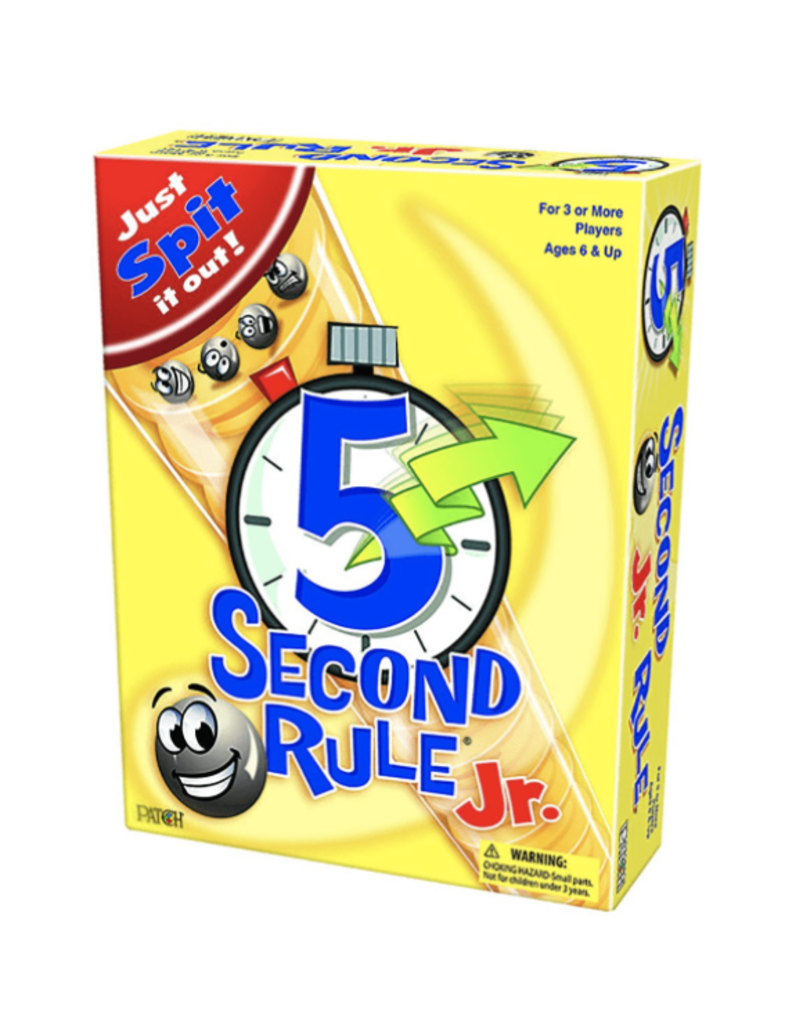 Play Monster 5 Second Rule Jr.