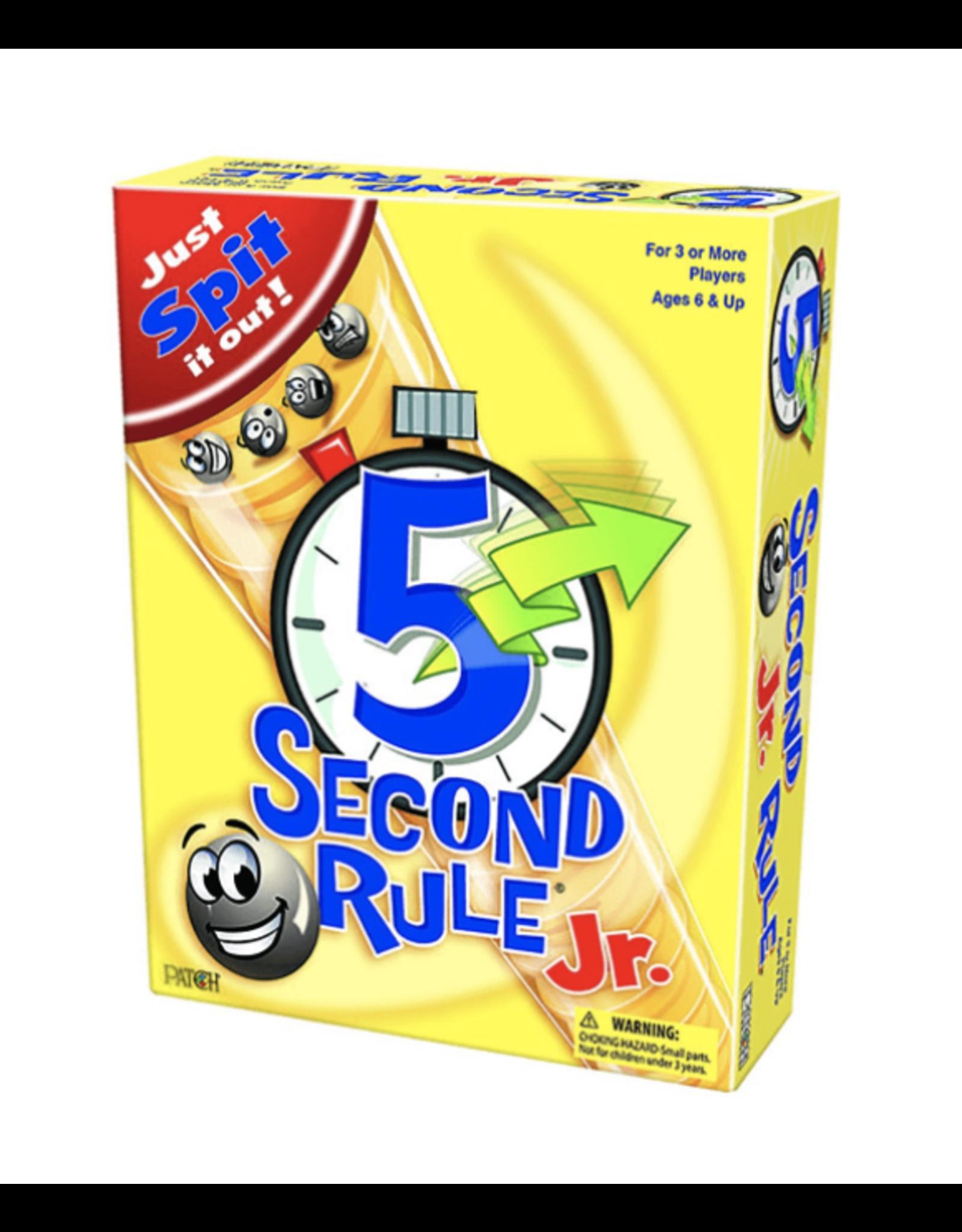 Play Monster 5 Second Rule Jr