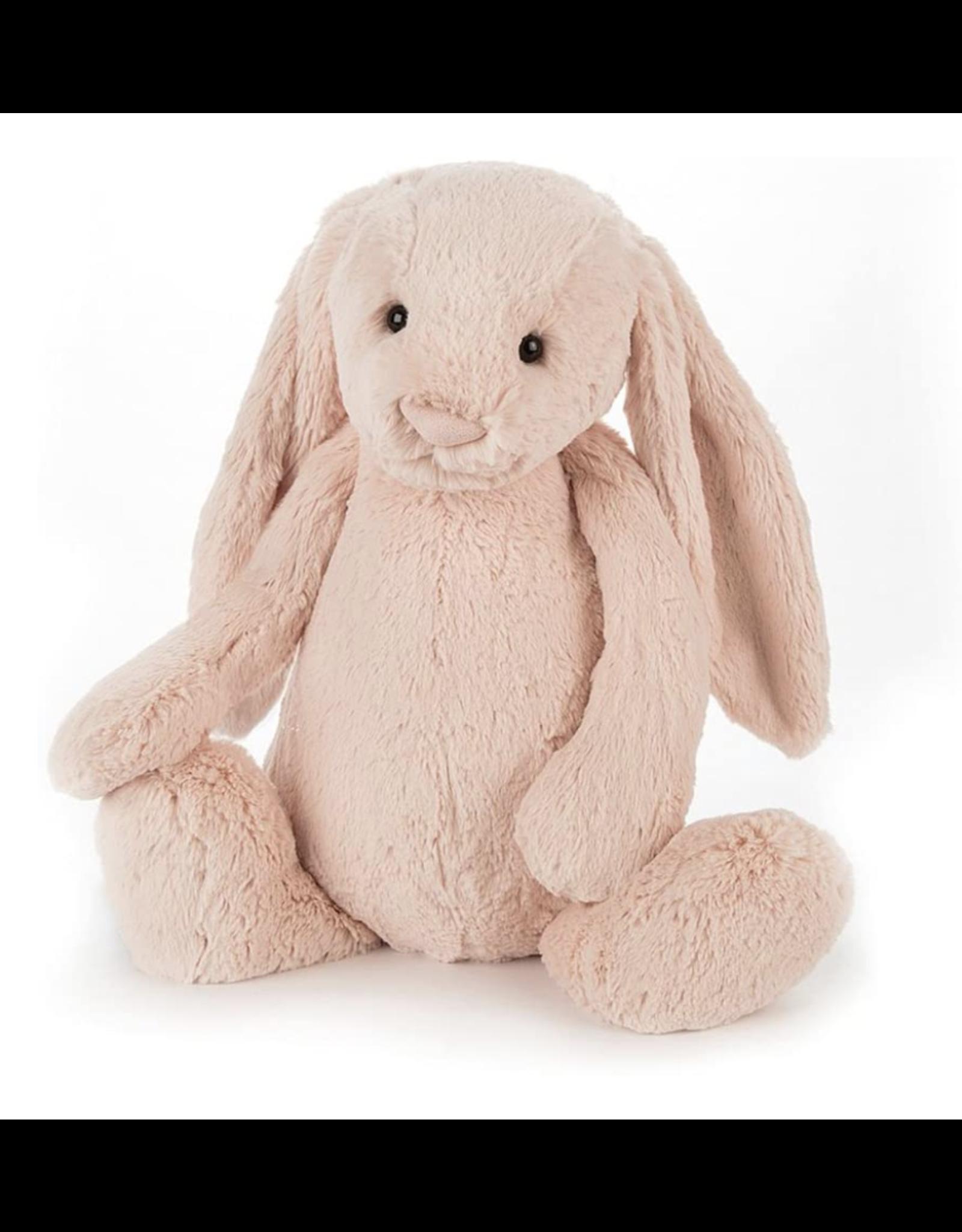 Jellycat Bashful Blush Bunny 21