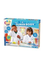 Human Body - Kids First