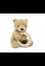 Jellycat Bear Wooden Ring