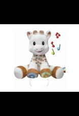 Sophie Giraffe Sophie Interactive Plush