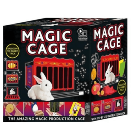 Hanky Panky Magic Cage