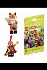 Lego Lego Minifigures S19
