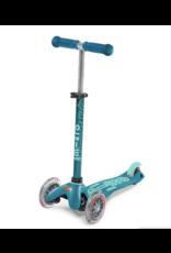 Kickboard Mini Micro Aqua