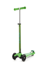 Kickboard Maxi Micro DLX Green