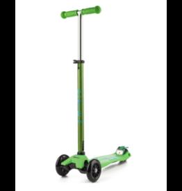 Kickboard Maxi Micro DL X Green