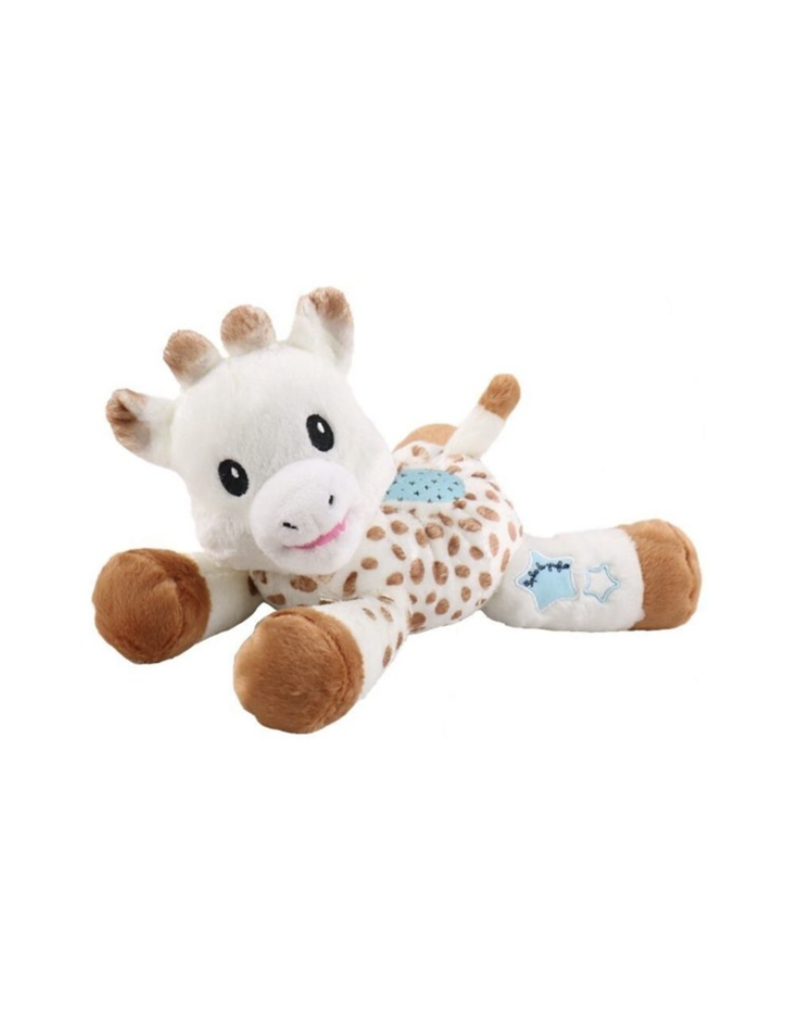 Sophie Giraffe Sophie Plush lights and Sounds