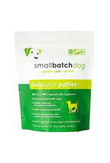 Smallbatch SMALLBATCH DOG FROZEN RAW DUCK BATCH